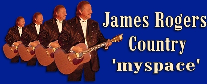JamesRogersCountry_Myspace